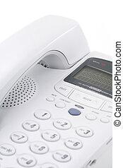 branca, telefone