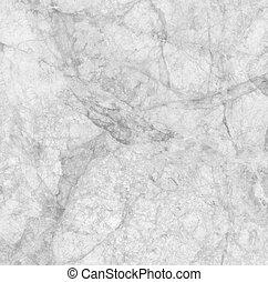 branca, textura, mármore, fundo