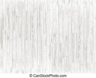 branca, textura madeira, abstratos, fundo