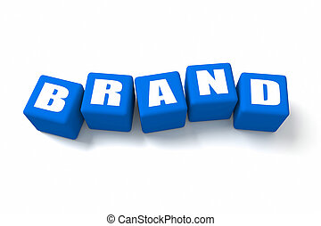 Brand Blue