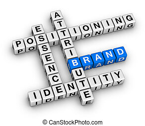 brand buiding crossword puzzle