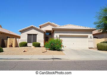 Brand New Luxury Home in Arizona
