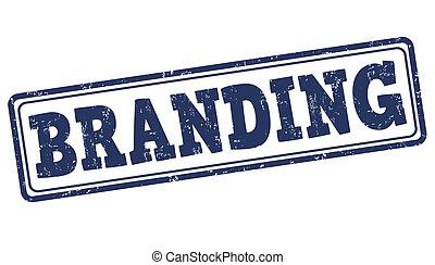 Branding stamp