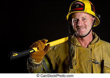 brandmand