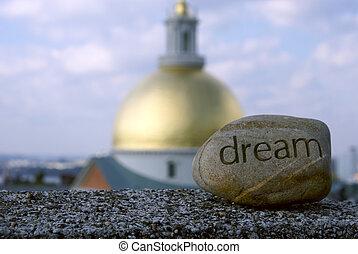 brandpunt, dromen