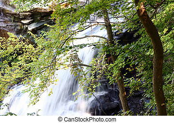 Brandywine Falls 2Brandywine Falls II