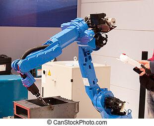 bras robot