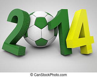 brasil, 2014, futebol, campeonato
