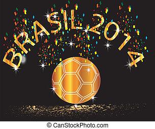 brasil, 2014, vencedor