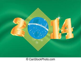 brasil, 2014, világbajnokság