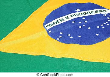 Brasil - brazilian flag