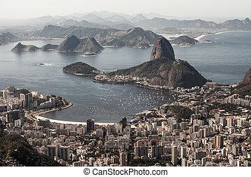 brasil, río, janeiro, de