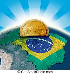 brasile, moneybox