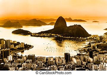 brasilien, rio de janeiro