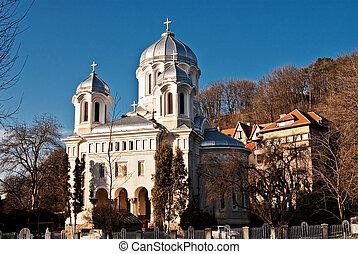 brasov, ortodox, iglesia