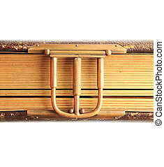 buckle book clasp