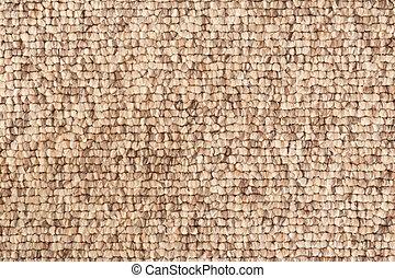 brauner, -, beige, beschaffenheit, teppich