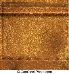 brauner hintergrund, abstrakt, leder