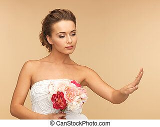 braut, ring, wedding