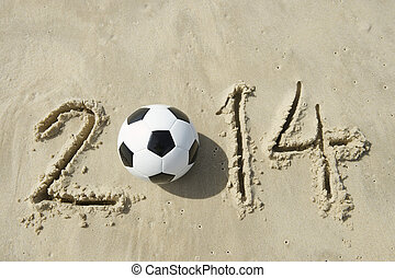 brazília, 2014, futball, üzenet