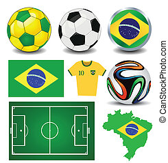 brazília, futball, bajnokság