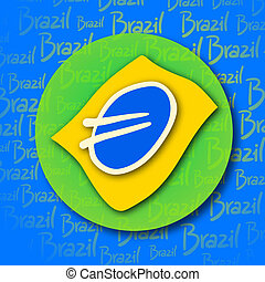 brazília, jelkép