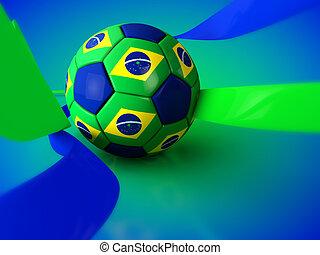 brazília, labdarúgás, világbajnokság, 2014