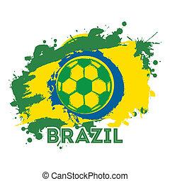 brazília, tervezés