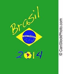 Brazil 2014. - World Cup.
