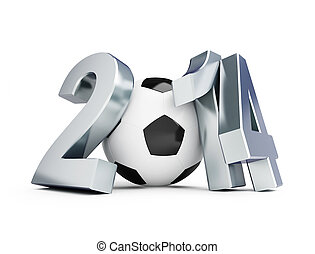 brazil football 2014