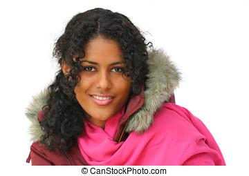 Brazilian beauty - Beautiful brazilian woman