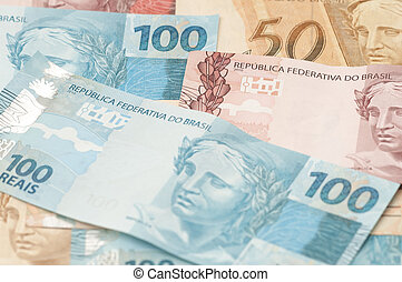 Brazilian Currency (Real)