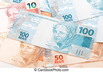 Brazilian money - New model of brazilian money