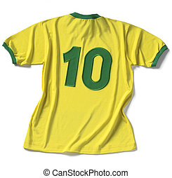 brazilian t shirt - brazilian football t shirt