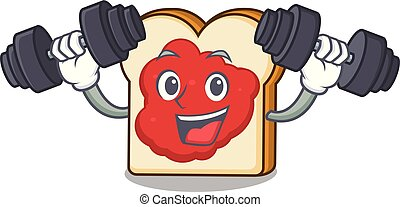 bread, πελτέs , χαρακτήρας , γελοιογραφία , καταλληλότητα