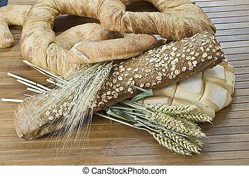 Bread 2.