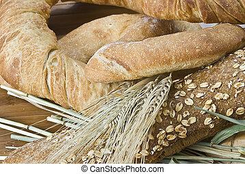 Bread 5.