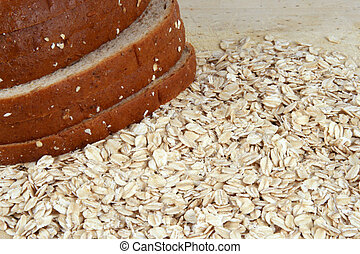 Bread and Oats
