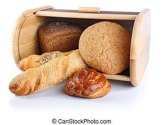 bread, en, breadbox