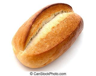 Bread loaf - Baked bread loaf food for healthy eating...