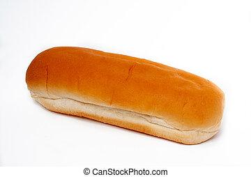 bread of hot dog