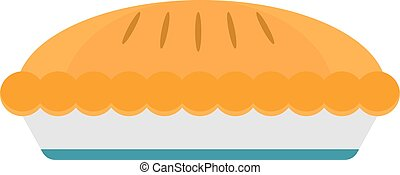 Bread vector illustration.
