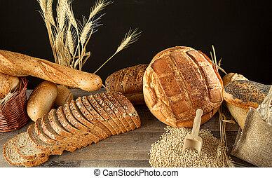 Bread Wheat