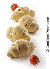 bread with tomato 3
