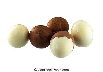 Break Egg