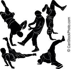 breakdance break dance