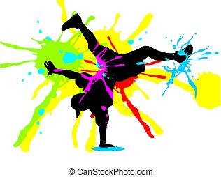 Breakdance  - Breakdance