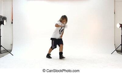 breakdance, tizenéves, tánc
