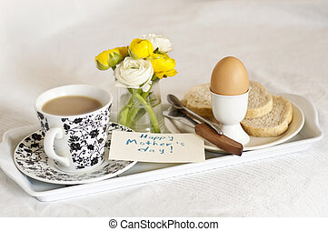 breakfast for mother day