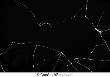 Breaking Glass - Breaking glass